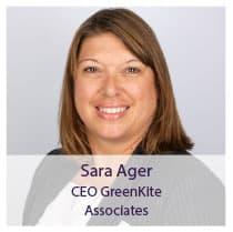 Sara Ager